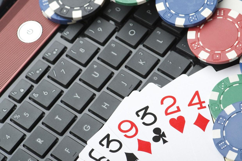 online gambling companies