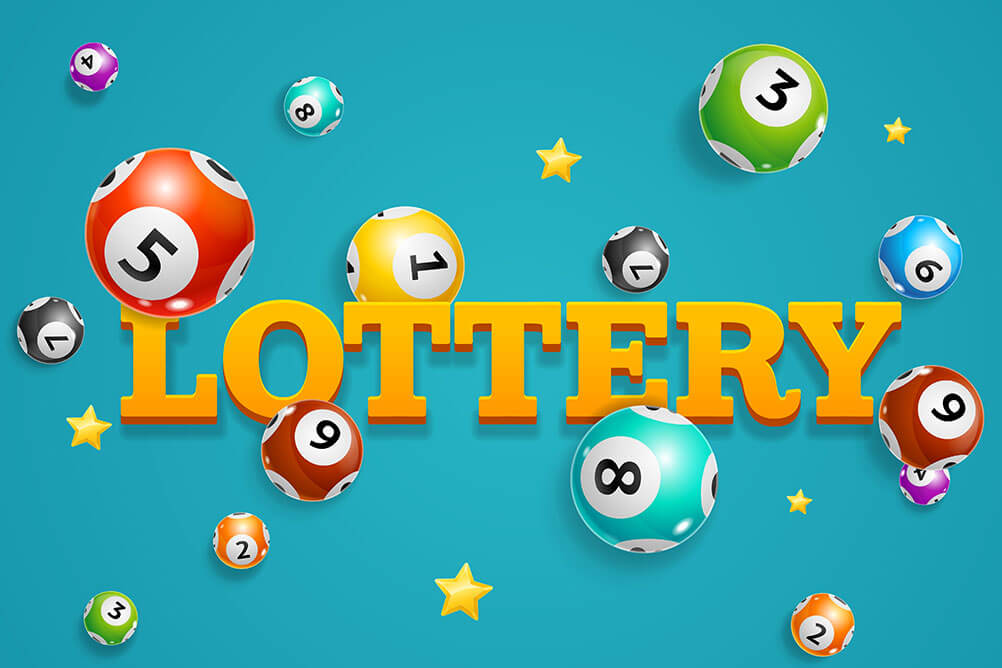 chances in the lottery